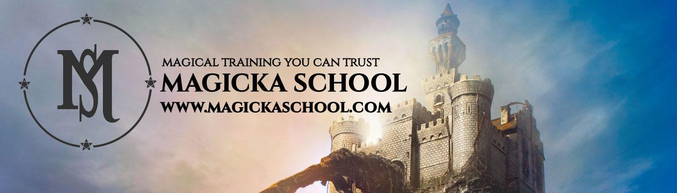 Magicka School